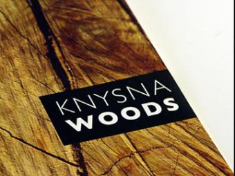 Knysna Woods