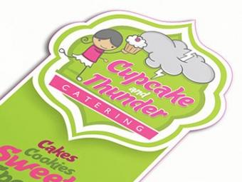 Cupcake & Thunder