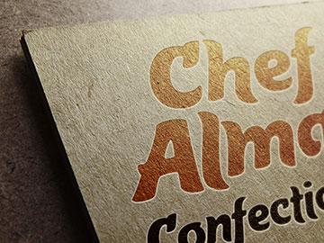 Chef Alma